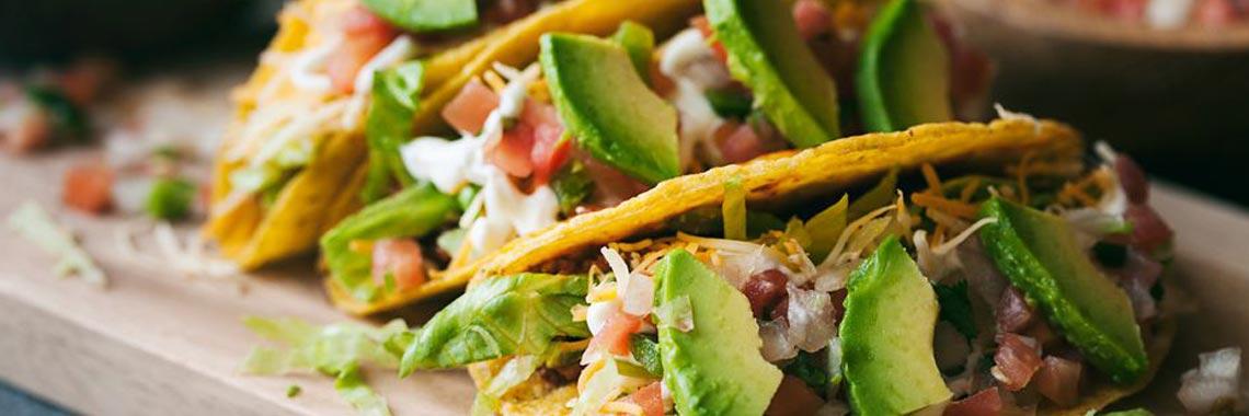 Make Tacos Better